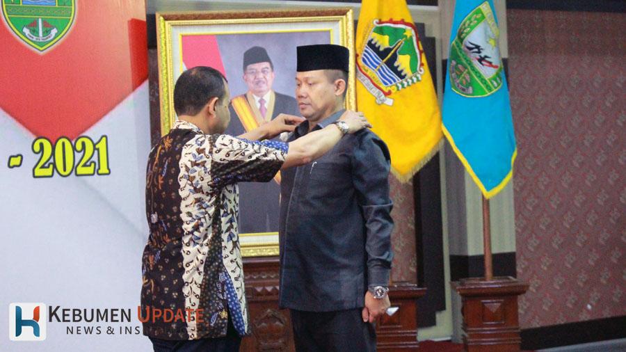 Pagi Ini, Arif Sugiyanto Dilantik Jadi Wakil Bupati
