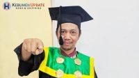 Rektor IAINU Kebumen Dr Imam Satibi MPdI. (Foto: Dok. Pribadi)