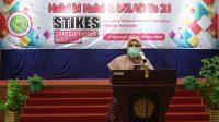 Ketua Stikes Muhammadiyah Gombong Hj Herniyatun MKep Sp Mat. (Foto: Istimewa)
