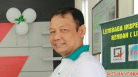 Manager PLN ULP Kebumen Teguh Suprabowo. (Foto: Padmo-KebumenUpdate.com)