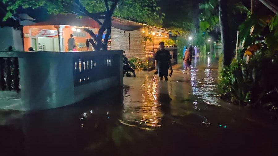 Banjir Kebumen