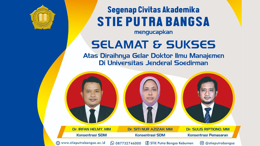 Universitas Putra Bangsa