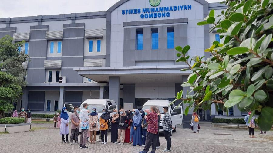 Stikes Muhammadiyah