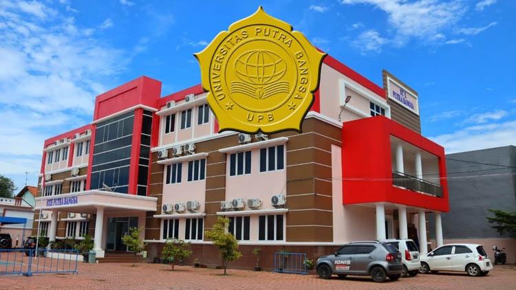 Mahasiswa UPB